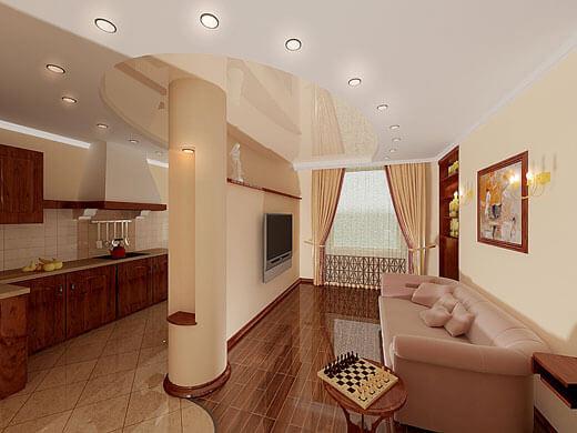 Ремонт квартир в Астрахани